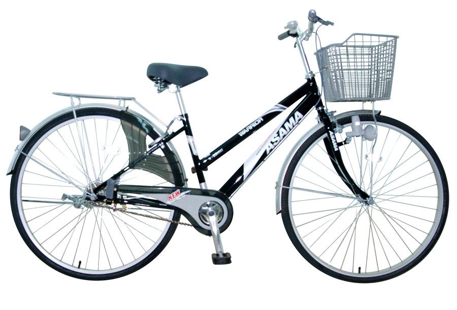Xe đạp City , Xe Cào Cào